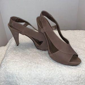 Moda spana heels